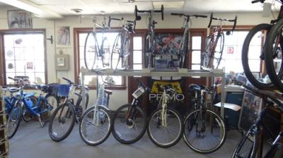 New and Used Bicycles and Parts | Renaissance Cyclery